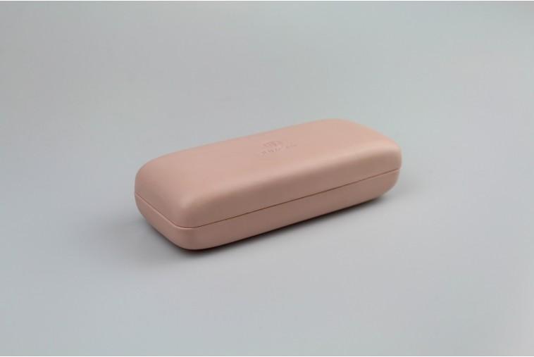 SH6101 Étui pour lunettes rose pâle