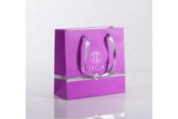 SL2614 Sac papier luxe rose