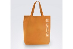 SC1805 Totebag coton sergé orange