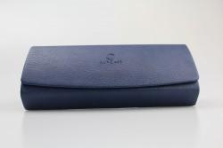 grande remise ramassé vente professionnelle SH8017 Étui à lunettes droit | Fabricant de packaging opticien