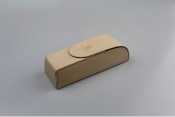 SH8020 Étui à lunettes touché soft
