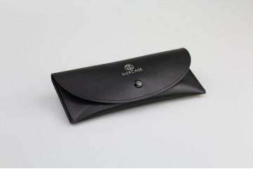 KE5305-2 Étui à lunettes souple noir