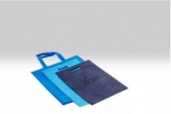SC10 Sacs cabas bleus