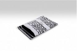 PC2 Pochette e-commerce blanche et noire