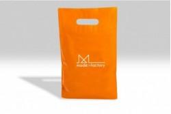 SP5 Sac plastique orange