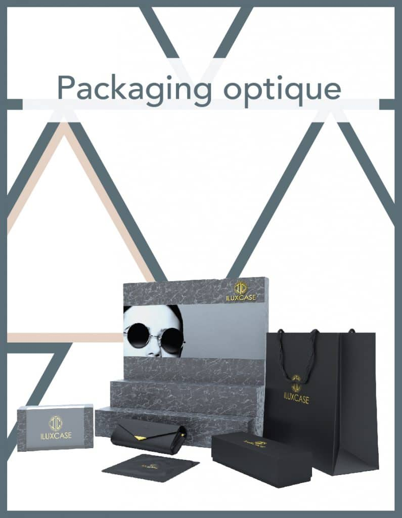 PAckaging Optique