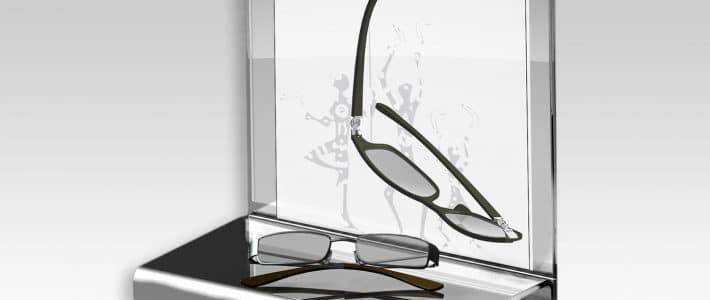 Comment le packaging offre une valeur ajoutée à vos collections de lunettes d'optiques ?